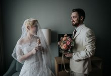 Wedding Connor & Kezia by KianPhotomorphosis
