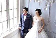 Michael & Cecilia Prewedding by Delova Photography