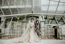 Christian & Meliyanti as One Forever by Vermount Photoworks