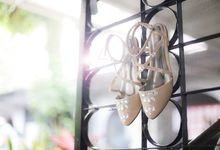 Dedi & Hilda Wedding moment by PhiPhotography