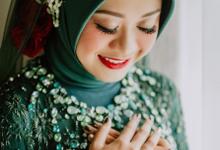 Wedding - Tiara & Pandu by VAIA