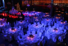 Christmas Event by C&G Wedding and Event Designer