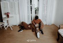 Tina & Ilham by ejafoto