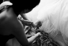 WEDDING | Rani & Dr. Erika by Honeycomb PhotoCinema