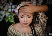 Nita & Dwi by Ficelle Photography