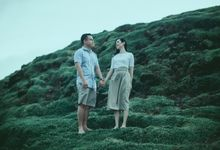 Andrew & Jovita - Couple Session by byjatidiriono