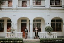 Nadia & Nabeel Prewedding day by Inframe photo video