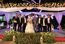 Edwin & Ervina Wedding by KEYS Entertainment