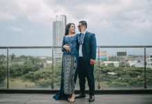 Wedding day Jericho & Monda by storyoflevine