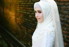 Inez & Imam by Fins Photoworks