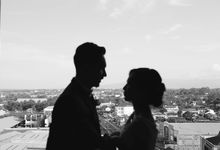 Wedding of Dicky & Anggita by Rabira Photography