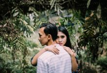 PreWedding 2018 by Holyjoda