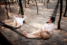 MONIC & BAYU PREWEDDING by ALEGRE Photo & Cinema