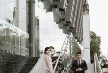 The Wedding of  Tirto & Jessy by Satori Planner