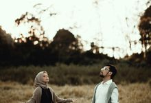 Prewedding Fina & Andy by Menuai Rasa Photo
