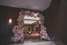 Grand Galaxy Convention Hall - Wisuda TK Embun Pagi by JEE Ballroom Group