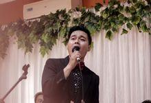 The Wedding of Ditha and Ramadhan by Vivando Music Entertainment