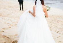 Wedding of Dewi & Giano by Zoe Photo