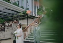 Wedding Hapic #1 by Happy Picture