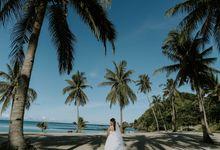 Renz & Jenn  - A Beach Wedding in Romblon by Stephen John Fopalan Photography