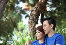Prewedding Willy & Devi by Classic Photography