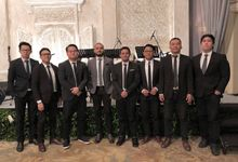 Wedding Ninik & Arif by Archipelagio Music