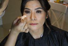 Miss Carey Trial Project by WANDA BEAUTY ID