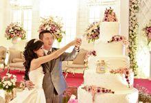 Yudi & Salie Wedding by Klub Kelapa Gading