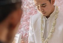 WEDDING NONI & IRFAN OLEH LOOK UP WEDDING PHOTOGRAPHY by Look Up Studio