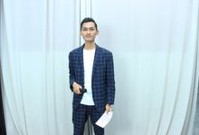 All Event by MC Zae Cungkring