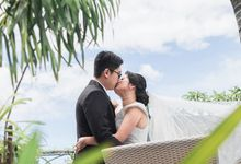 Wedding Day of Johnny & Dita by Lucas Photoworks