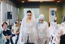 Ardhan & Dhea - Wedding by Flowr Photography