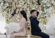 Wedding - Adinda & Senna by VAIA