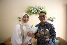 Wedding Ananda dan Azhar by Masale Flower