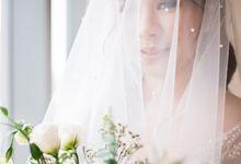 Steffi & Joshua Wedding Day by Kyria House of Bride