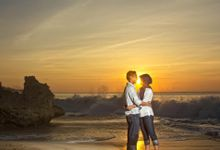 Pre-Wedding of Permana & Dea by BE PHOTOGRAPHY