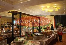 Wedding of Marsya & Derajat by Sonokembang Catering
