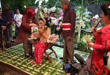 Pengajian Siraman dan Midodareni Ms.Puteri Melati by APH Soundlab
