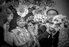 The Wedding by Siliwangi Art Photography
