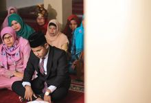 Kei & Ervin Wedding by Pardeo Photograph