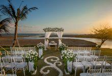 Planner by The Haven Suites Bali Berawa Weddings