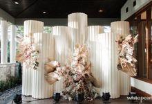 Shangri-La Hotel, Jakarta Ceria Room 2021.09.25 by White Pearl Decoration