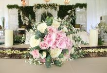 Wedding Adi & Resti by CLIANTHA EVENT & WEDDING ORGANIZER