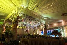 Grand Ballroom - Mercure Grand Mirama Surabaya by Mercure Grand Mirama Hotel
