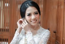 THE WEDDING OF ULLY & GHIBRAN by alienco photography