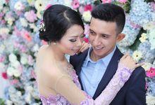Wedding Thomas & Fresy by Yoni Photography
