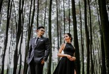 Didi & Joshua Prewedding by Thepotomoto Photography
