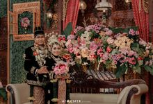 THE WEDDING - DEWI & RIFQI by ATMOSFER Pictures