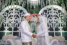 WEDDING EKA & SEFRIN by FDY Photography