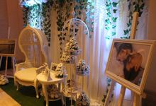 The Wedding of Sita & Flavio by The Trans Resort Bali